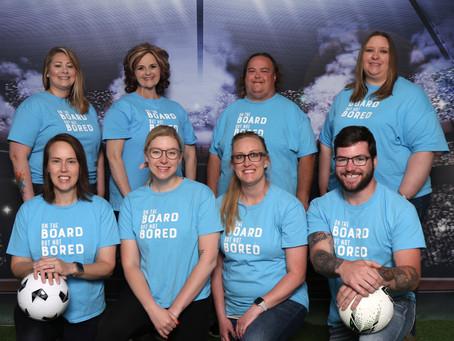 O'Neill Community Foundation Fund Awards Grant to the Region 629 AYSO Soccer Program