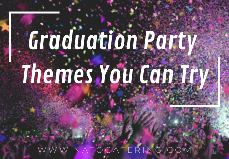 Graduation Party Themes You Can Try