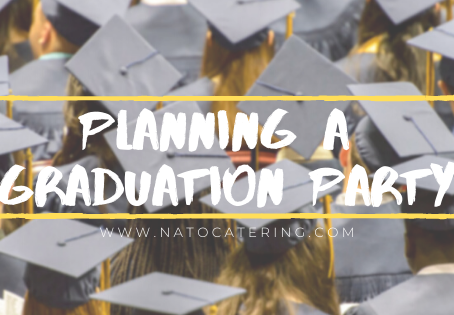 Planning A Graduation Party
