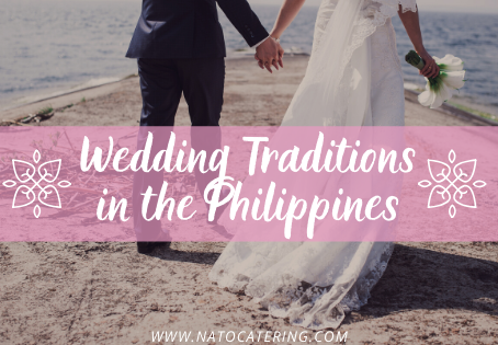Wedding Traditions in the Philippines