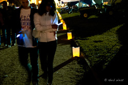 2011 ACS Relay for Life