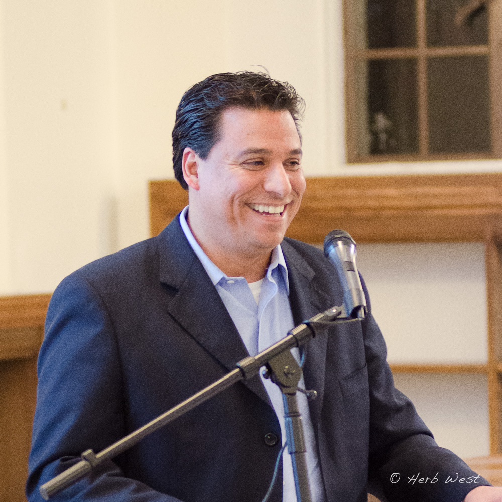 Councilmember Jose Huizar