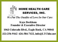 Home Health Care Services, Inc.
