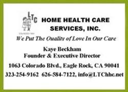 Home Health Care Services, Inc.