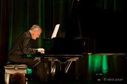 Concert Pianist Carl Matthes