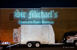 Sir Michael's For Your Party Needs!