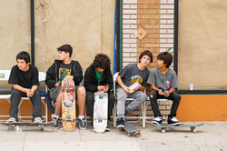 Skateboards Are STILL Cool.