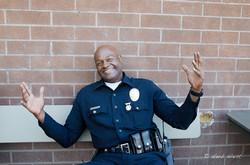 Officer Orange