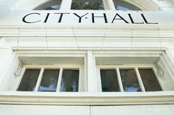 Eagle Rock City Hall