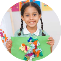 Kindergarten Readiness Program at Action Kids Therapy
