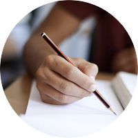 Handwriting Program at Action Kids Therapy