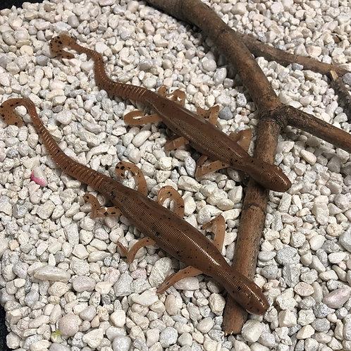 7 Inch Lizard Nessie