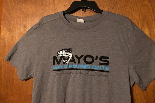 Mayo's High Performance T Shirt X Large