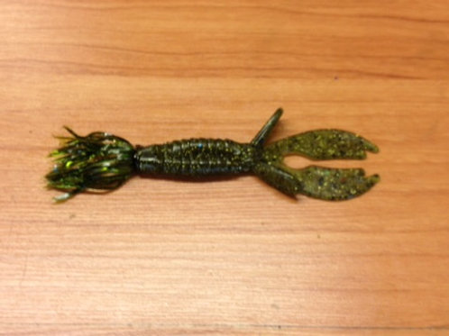 Hary Super Craw 3.5 inch