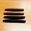 Thumbnail: Bulk 50 3 Inch Stick Bait 3/8 Diameter