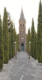 Tanunda Church