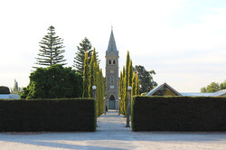Tanunda church