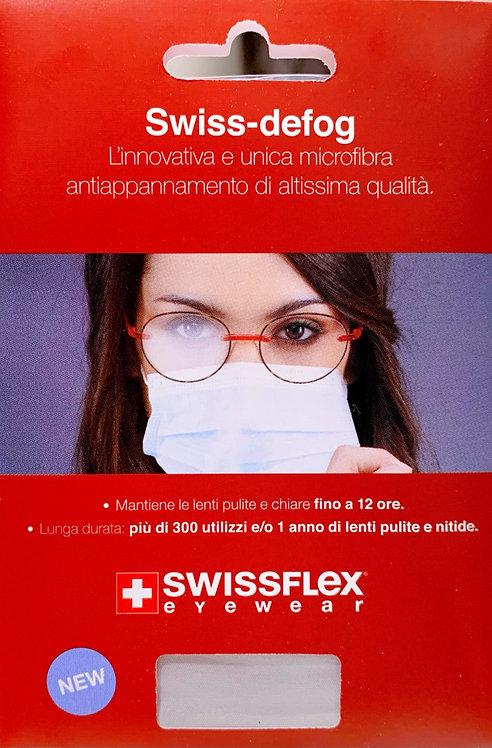 Microfibra Swiss-defog