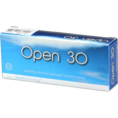Safilens Open 30