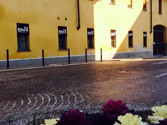Ottica In Settimo Milanese
