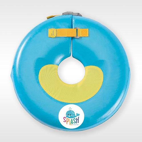 Flotador Cervical Splash Baby Spa