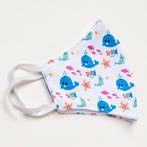 Mascarilla Splash Baby Spa
