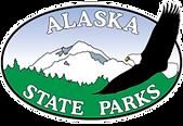 Alaska State Parks logo.png