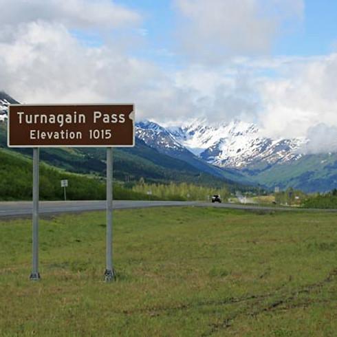 Turnagain Pass Trail