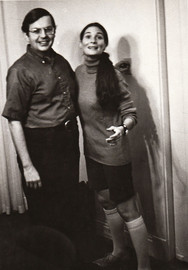Norman and Frannie Stein