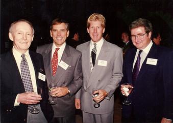 Bruce Johansen and Greg Meidel