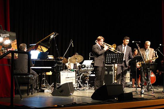 JOI Jazz Sextet