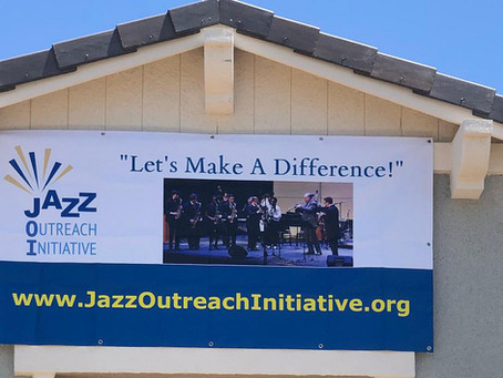 "JOI Hosts First ""Jazz Awareness Soiree"""