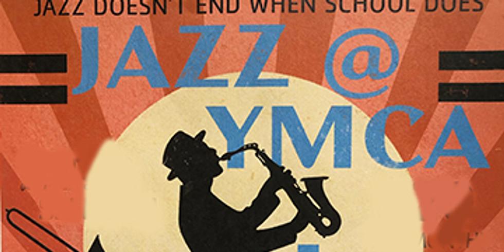 Jazz@YMCA - Intermediate Youth, Jazz Band