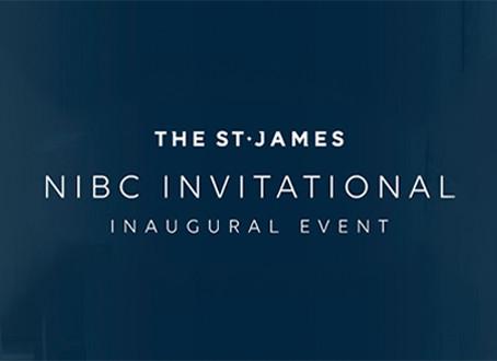 Event Recap: The St. James NIBC Invitational