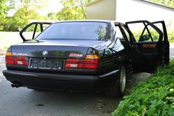Alpina B11 7er