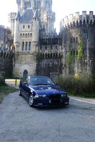 BMW E34M