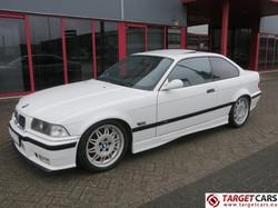 BMW E36M WHITE