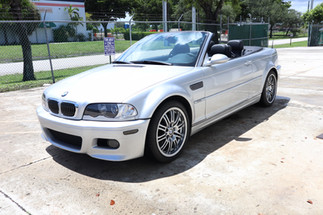 BMW E46 2003 M3