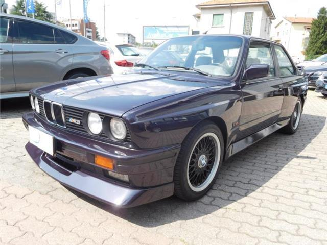 E30M COUPE 1989
