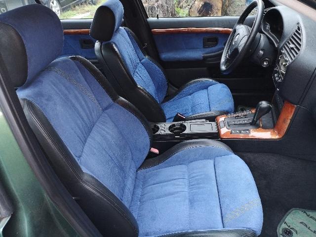 E36 Alpina B3 Interior