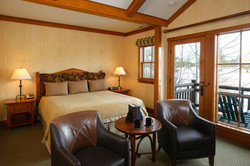 Sunriver Resort_Accommodations_River Lod