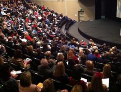 Conferences - Event Production