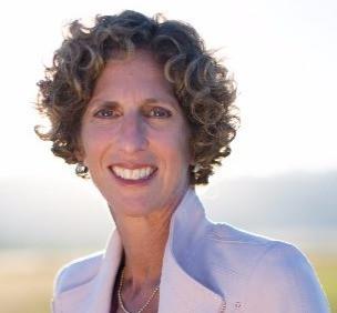 Joanna Zeiger, Ph.D