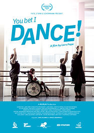 You bet I dance! - Und ob ich tanze!.jpg