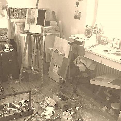 atelier yellow