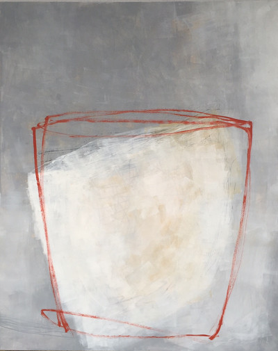The Glass Half Full (sold)