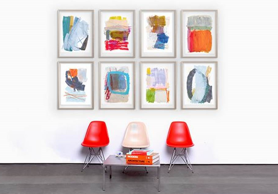 Grand Image - Sheryn Bullis Collaboration