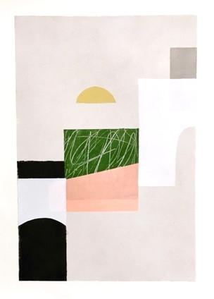Urban Dawn (sold)