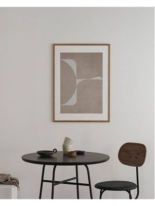 Swan in interior