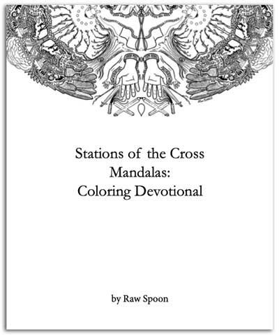 Stations of the cross devotional PDF